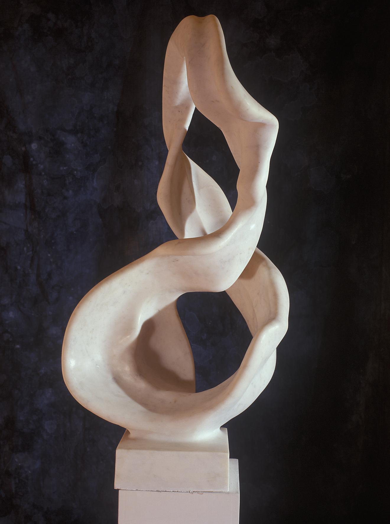 Мраморный мёбиус